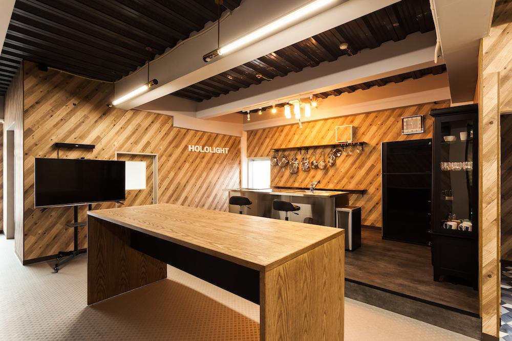 【オフィスデザイン事例紹介】パイフォトニクス株式会社様 / 企業の成長を加速させるオフィス